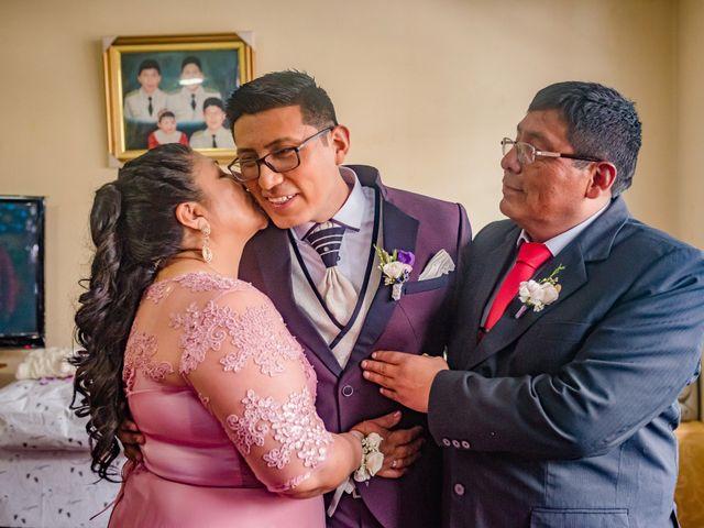 El matrimonio de Jonathan y Milagros en Lima, Lima 9
