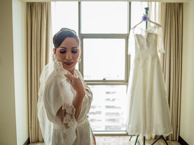 El matrimonio de Jonathan y Milagros en Lima, Lima 22