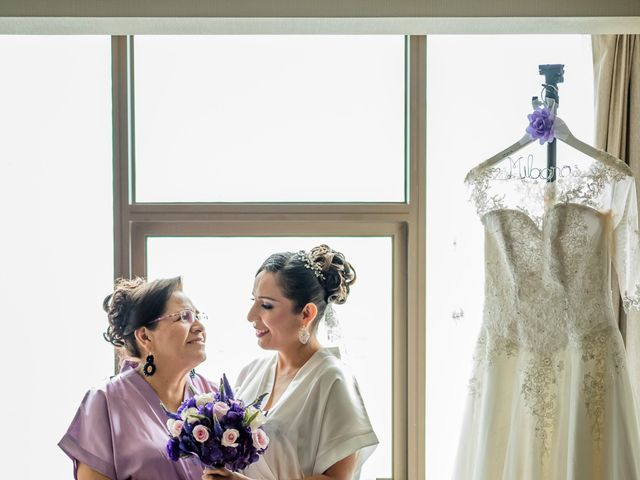El matrimonio de Jonathan y Milagros en Lima, Lima 26