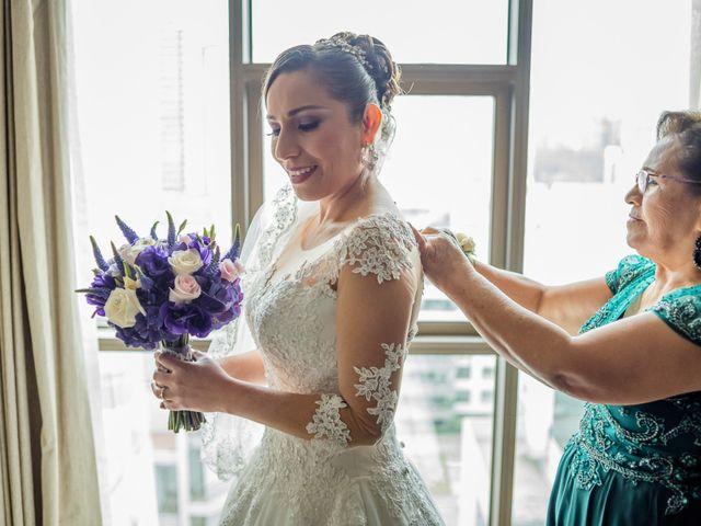El matrimonio de Jonathan y Milagros en Lima, Lima 28