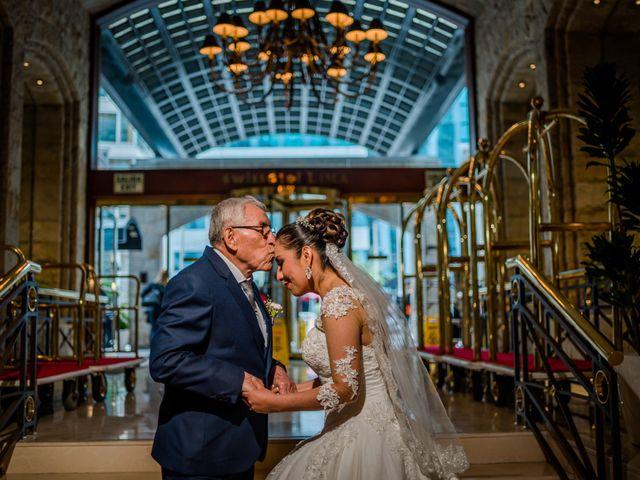 El matrimonio de Jonathan y Milagros en Lima, Lima 42