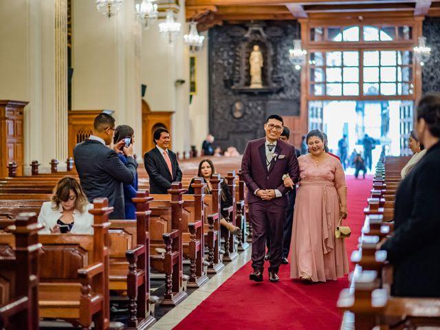 El matrimonio de Jonathan y Milagros en Lima, Lima 44