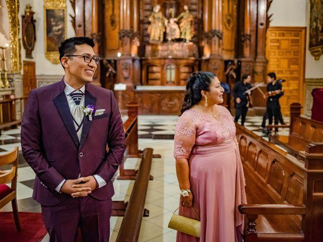El matrimonio de Jonathan y Milagros en Lima, Lima 45