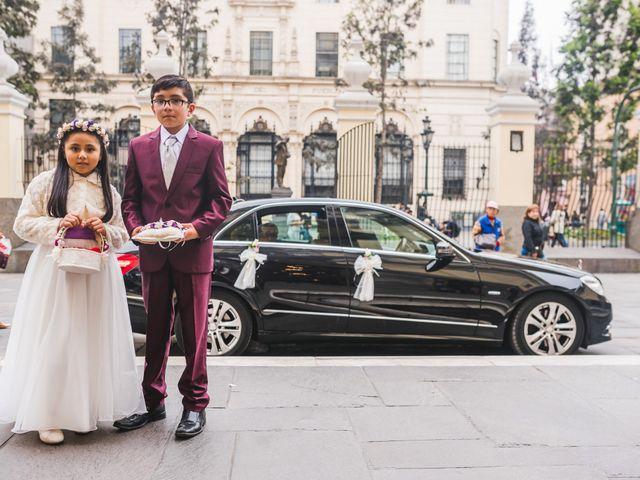 El matrimonio de Jonathan y Milagros en Lima, Lima 49