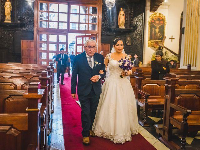 El matrimonio de Jonathan y Milagros en Lima, Lima 54