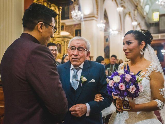 El matrimonio de Jonathan y Milagros en Lima, Lima 56