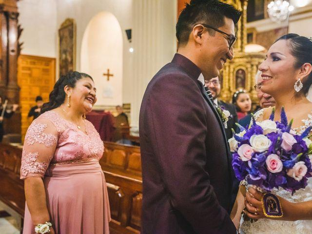 El matrimonio de Jonathan y Milagros en Lima, Lima 57