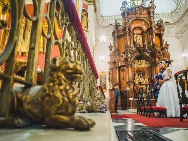El matrimonio de Jonathan y Milagros en Lima, Lima 61