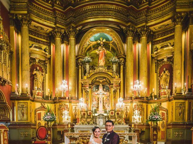 El matrimonio de Jonathan y Milagros en Lima, Lima 62
