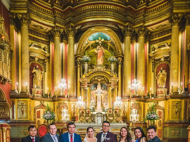 El matrimonio de Jonathan y Milagros en Lima, Lima 63