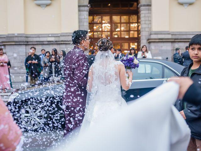 El matrimonio de Jonathan y Milagros en Lima, Lima 65