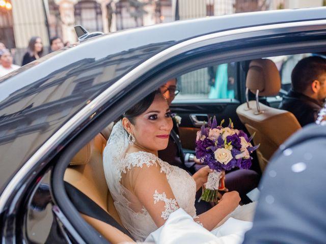 El matrimonio de Jonathan y Milagros en Lima, Lima 66