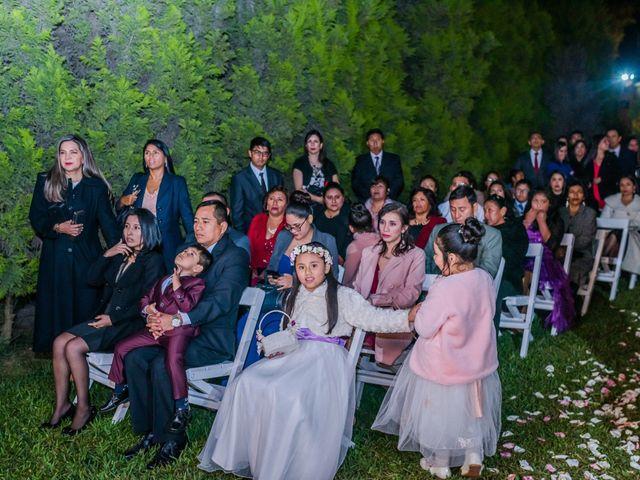 El matrimonio de Jonathan y Milagros en Lima, Lima 67