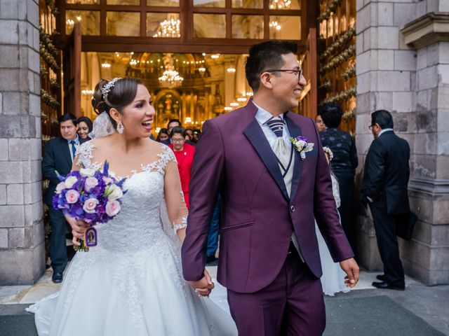 El matrimonio de Jonathan y Milagros en Lima, Lima 70