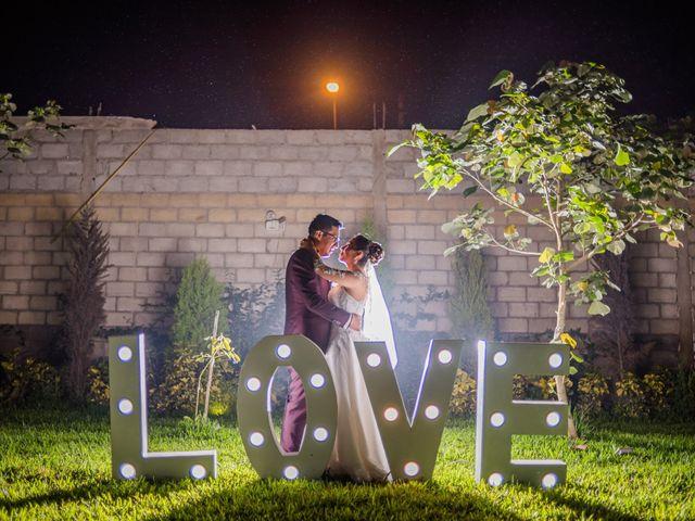 El matrimonio de Jonathan y Milagros en Lima, Lima 75