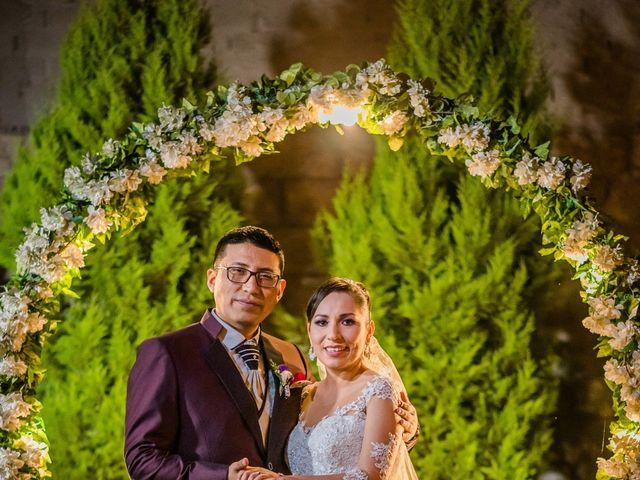 El matrimonio de Jonathan y Milagros en Lima, Lima 76