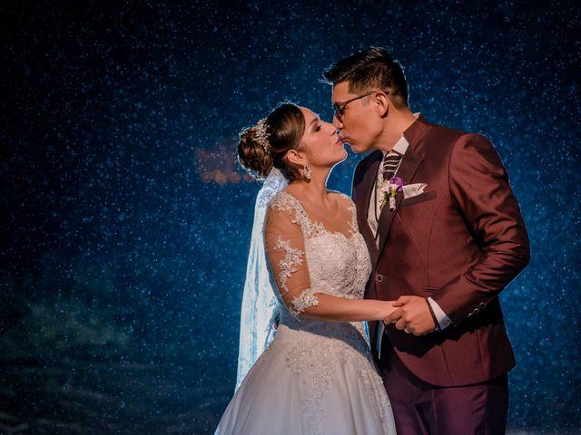 El matrimonio de Jonathan y Milagros en Lima, Lima 78