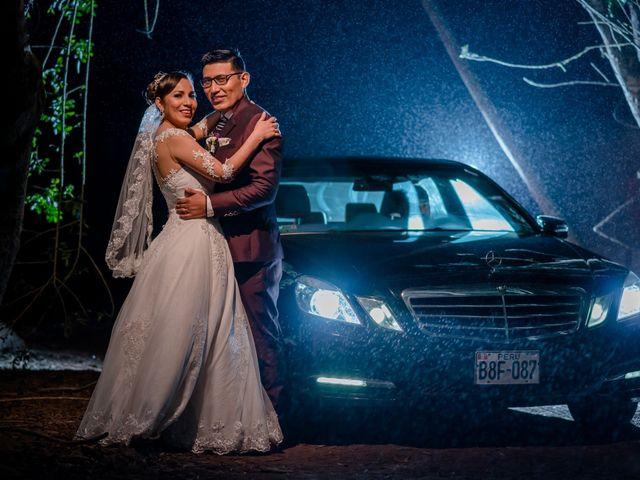 El matrimonio de Jonathan y Milagros en Lima, Lima 79