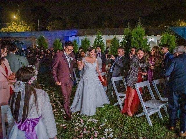 El matrimonio de Jonathan y Milagros en Lima, Lima 80