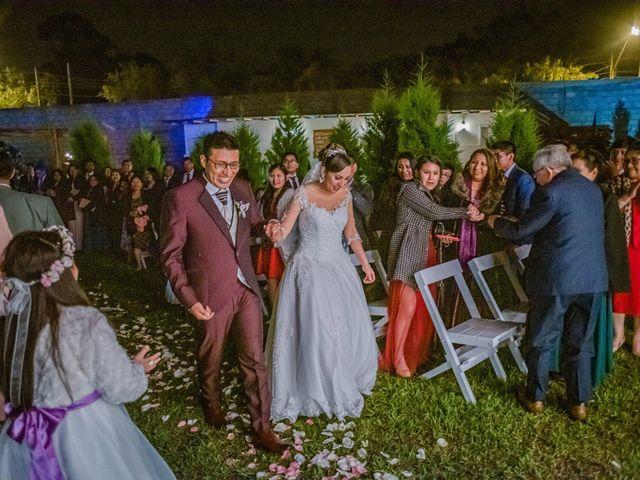 El matrimonio de Jonathan y Milagros en Lima, Lima 81