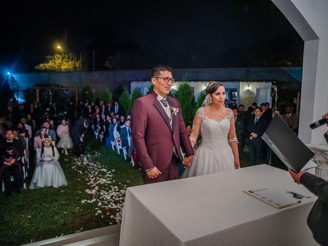 El matrimonio de Jonathan y Milagros en Lima, Lima 82