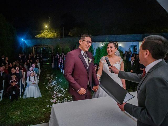 El matrimonio de Jonathan y Milagros en Lima, Lima 83