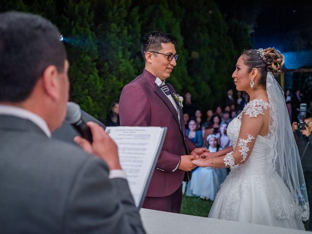El matrimonio de Jonathan y Milagros en Lima, Lima 84