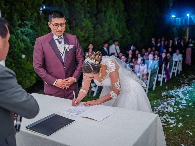 El matrimonio de Jonathan y Milagros en Lima, Lima 86