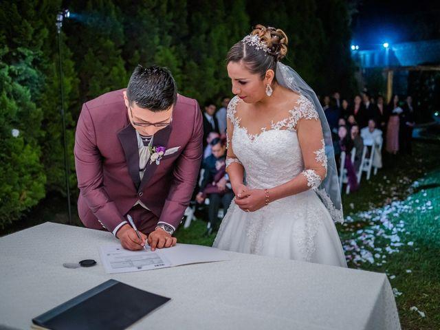 El matrimonio de Jonathan y Milagros en Lima, Lima 87