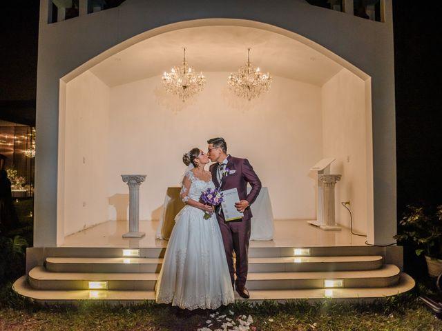 El matrimonio de Jonathan y Milagros en Lima, Lima 88