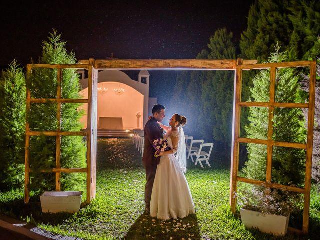 El matrimonio de Jonathan y Milagros en Lima, Lima 89