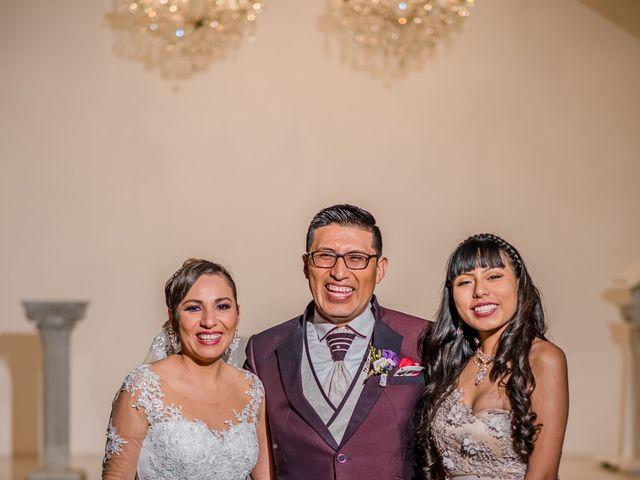 El matrimonio de Jonathan y Milagros en Lima, Lima 91