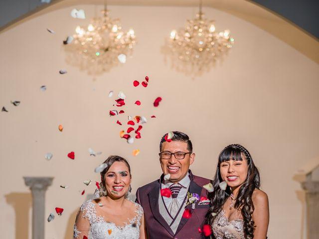 El matrimonio de Jonathan y Milagros en Lima, Lima 92