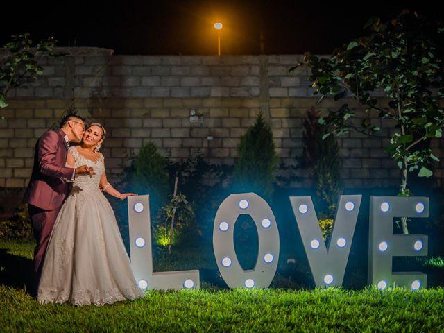 El matrimonio de Jonathan y Milagros en Lima, Lima 96
