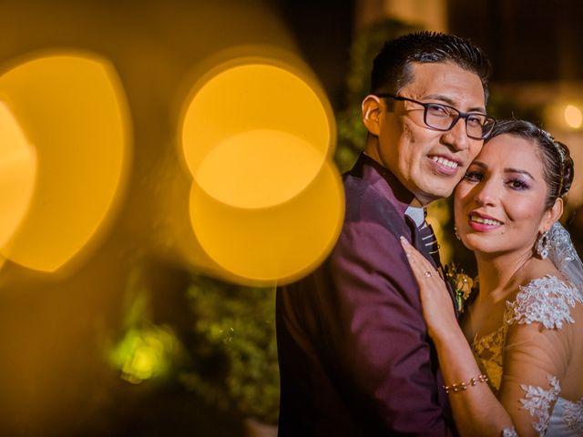 El matrimonio de Jonathan y Milagros en Lima, Lima 98