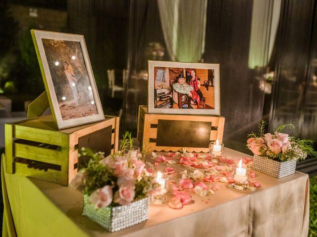El matrimonio de Jonathan y Milagros en Lima, Lima 101