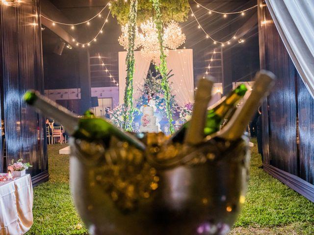 El matrimonio de Jonathan y Milagros en Lima, Lima 105