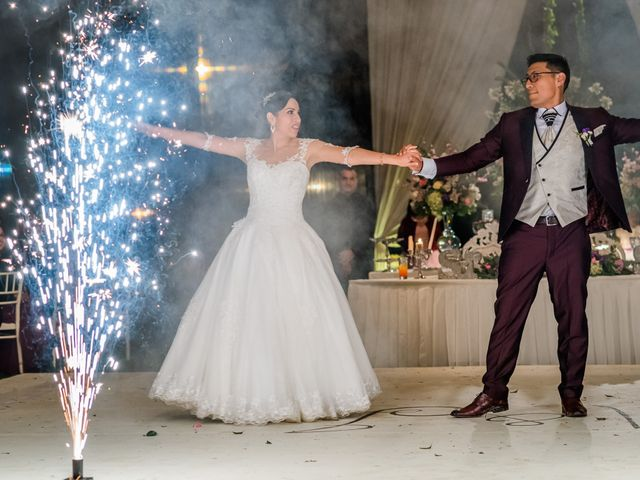 El matrimonio de Jonathan y Milagros en Lima, Lima 108