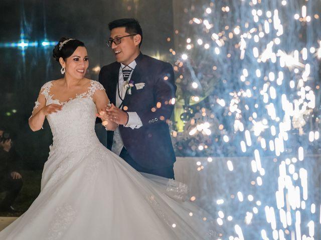 El matrimonio de Jonathan y Milagros en Lima, Lima 109