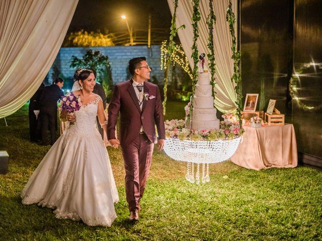 El matrimonio de Jonathan y Milagros en Lima, Lima 111