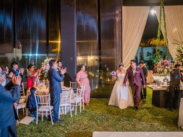 El matrimonio de Jonathan y Milagros en Lima, Lima 112
