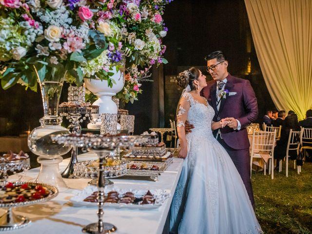 El matrimonio de Jonathan y Milagros en Lima, Lima 115