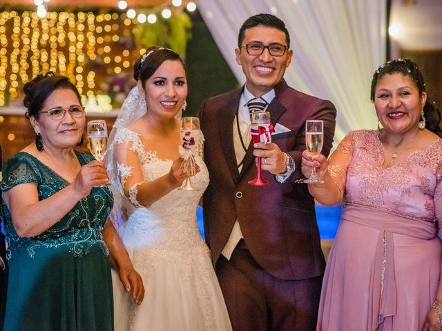 El matrimonio de Jonathan y Milagros en Lima, Lima 119