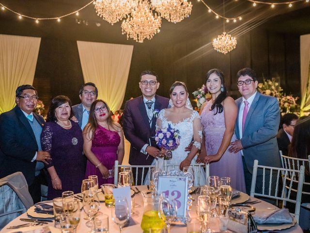 El matrimonio de Jonathan y Milagros en Lima, Lima 122
