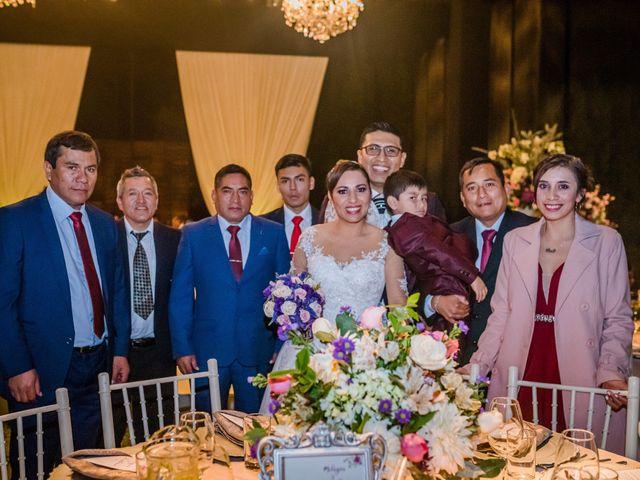 El matrimonio de Jonathan y Milagros en Lima, Lima 125