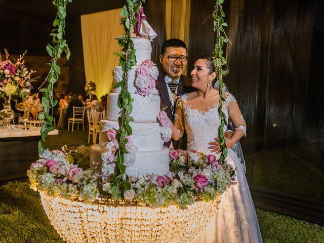 El matrimonio de Jonathan y Milagros en Lima, Lima 126