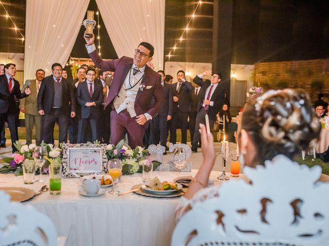 El matrimonio de Jonathan y Milagros en Lima, Lima 130