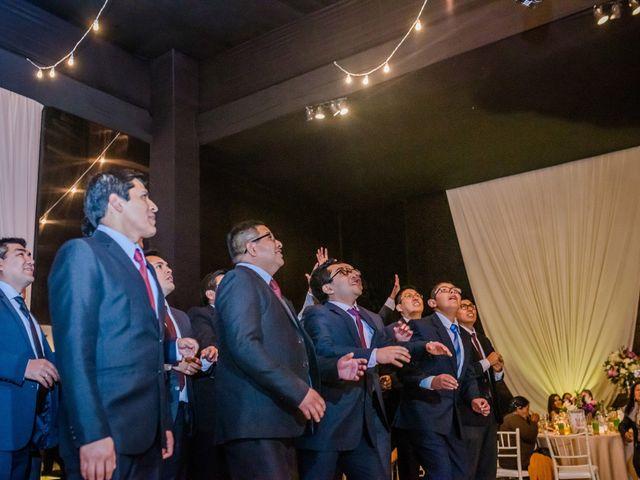 El matrimonio de Jonathan y Milagros en Lima, Lima 131