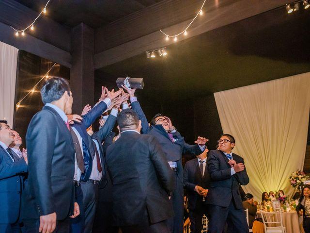 El matrimonio de Jonathan y Milagros en Lima, Lima 132