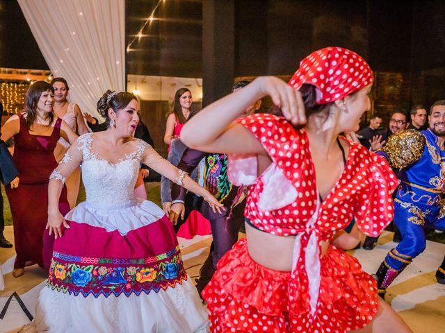 El matrimonio de Jonathan y Milagros en Lima, Lima 136